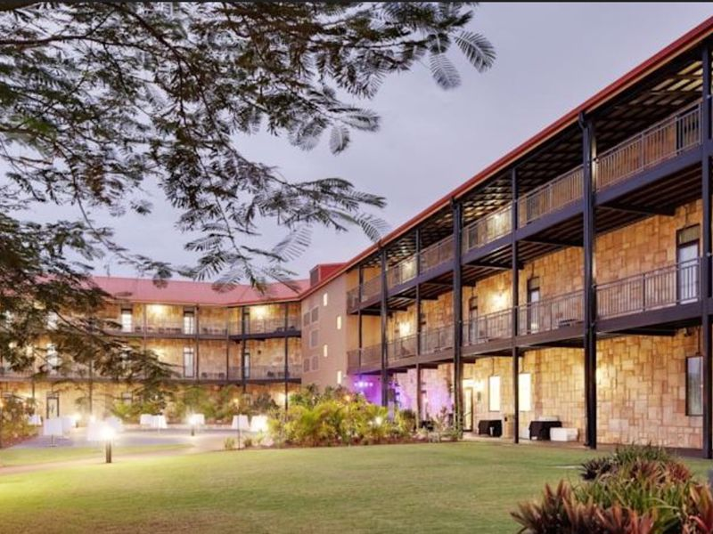 The Esplanade Hotel - Port Hedland