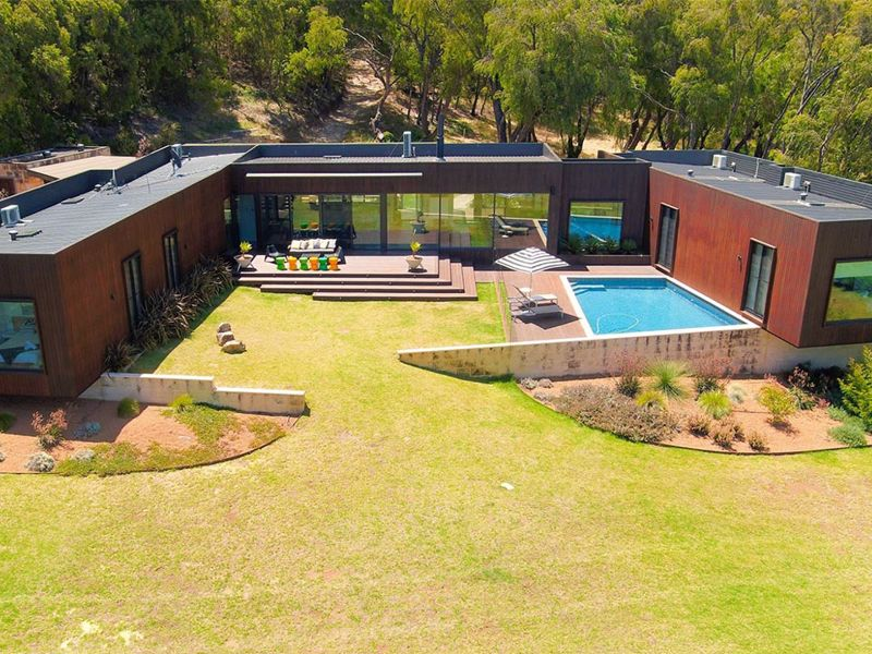 Exclusive Escapes - Margaret River