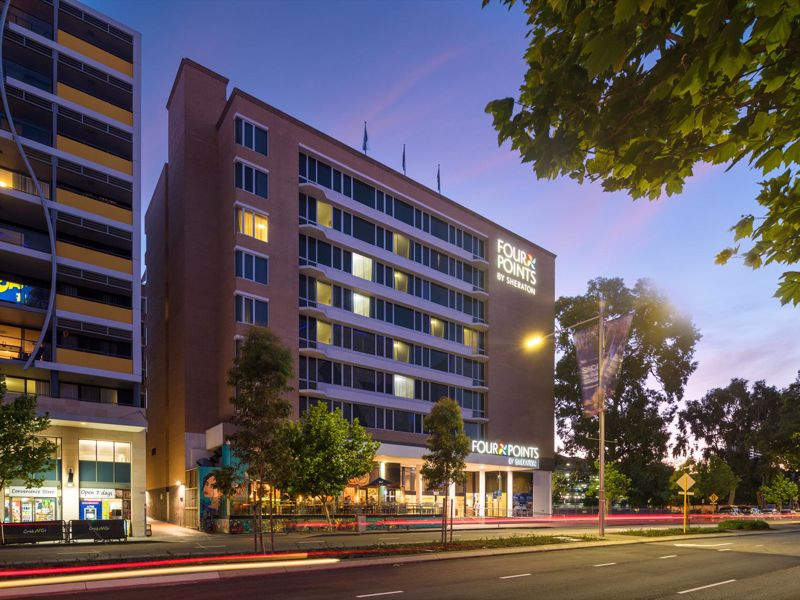 Four Points by Sheraton Perth Hotel