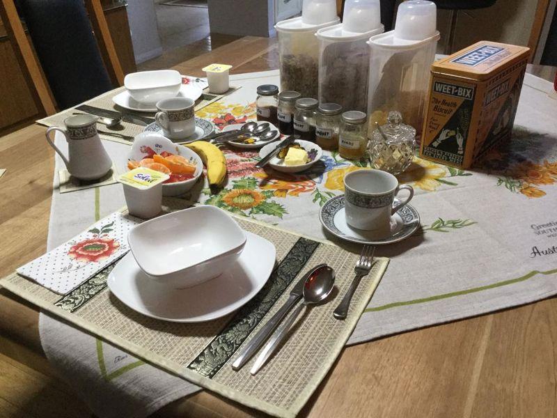Greenskape Bed & Breakfast