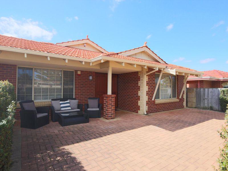 Mindarie Villa - Perth Holiday Stays