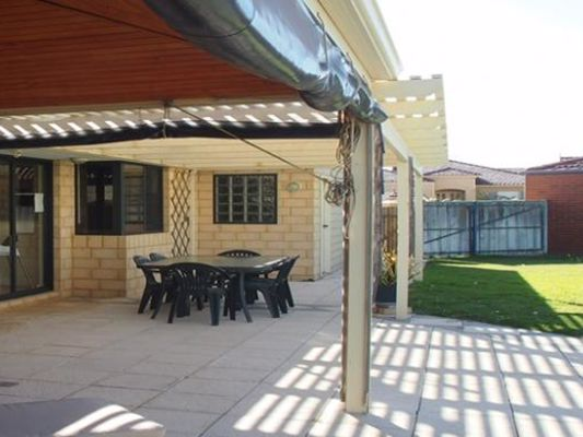 Quinns Retreat - Perth Holiday Stays