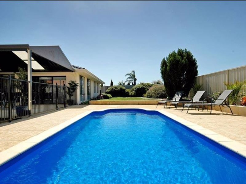 Haven - Perth Holiday Stays