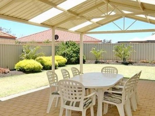 Spirit - Perth Holiday Stays